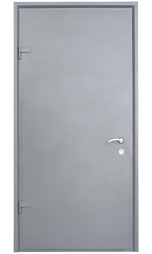 Techno door